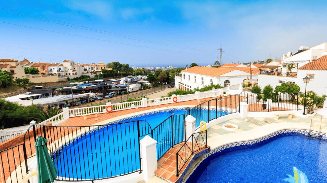 maison à vendre en Andalousie